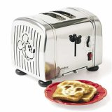 Disney 5555-04 Mickey Cookie Baker Mickey Mouse